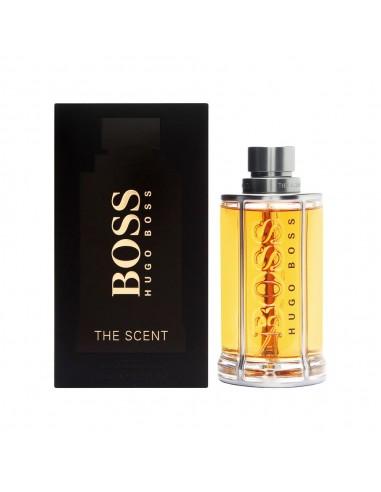 Hugo Boss The Scent Edt 100 ml Spray