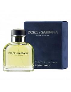 Dolce & Gabbana Pour Homme Edt 75 Ml Spray