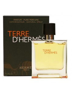 Hermes Terre d'Hermes Pure Perfume 75 ml spray