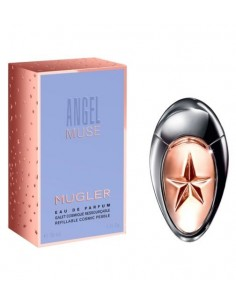 Thierry Mugler Angel Muse Edp 50 ml Spray Ric.le