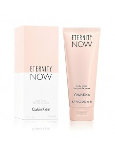 Calvin Klein Eternity Now Body Lotion 200 ml