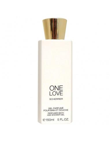 Jean Louis Scherrer One Love Shower Gel150 ml