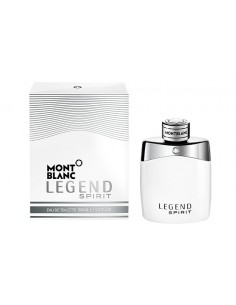 Mont Blanc Legend Spirit Homme Edt 100 ml Spray
