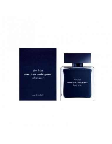 Narciso Rodriguez For Him Bleu Noir Edt 50 ml Spray