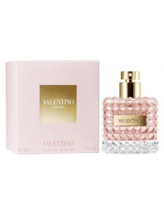 Valentino Donna Eau De Parfum 50 ml Spray