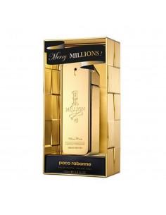 Paco Rabanne One Million Merry Million Pour Homme Edt 100 ml Spray