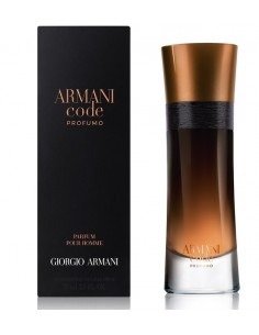 Armani Code Homme Homme Profumo Edp 60 ml Spray