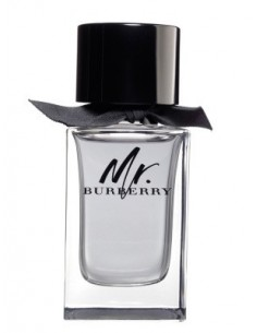 Burberry Mr. Burberry Edt 100 ml Spray - TESTER