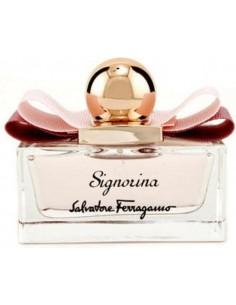 Salvatore Ferragamo Signorina Eau de parfum 100 ml Spray - TESTER