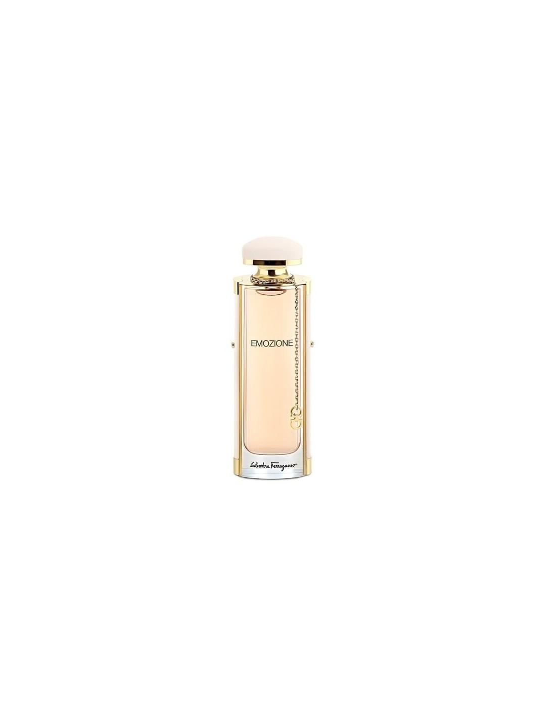 c6383188c0f1d Salvatore Ferragamo Emozione Eau de Parfum 92 ml Spray - TESTER ...