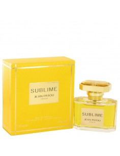 Jean Patou Sublime Eau De Toilette 30 ml Spray