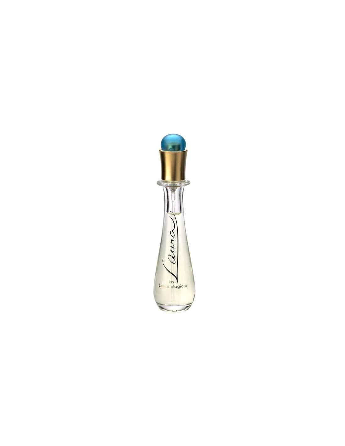 d63718332e6d71 Laura Biagiotti Laura Eau de toilette 75 ml Spray - Tester - Azzurra ...