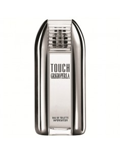 La Perla Grigioperla Touch Edt 75 ml Spray - TESTER