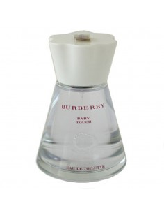 Burberry Baby Touch Edt 100 ml Spray - TESTER