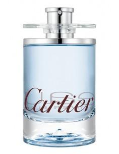 Cartier Eau De Cartier Vetiver Bleu Edt 100 ml Spray - TESTER