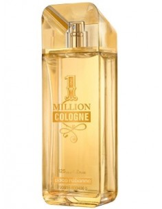 Paco Rabanne One Million Cologne 125 ml Spray - TESTER