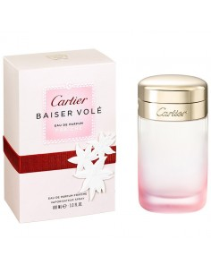 Cartier Baiser Vole' Fraiche Edp 100 ml Spray