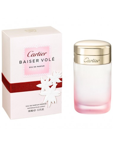 Cartier Baiser Vole' Fraiche Edp 100 ml Spray