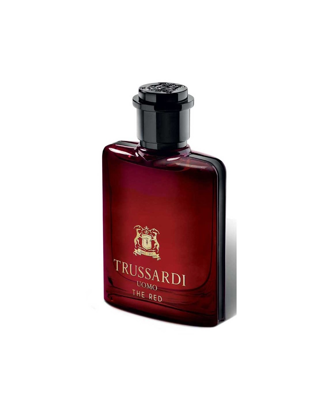 Trussardi Uomo The Red Eau de toilette 100 ml Spray - TESTER ... 8a4ad071b964