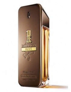 Paco Rabanne One Million Prive Eau de parfum 100 ml Spray - TESTER