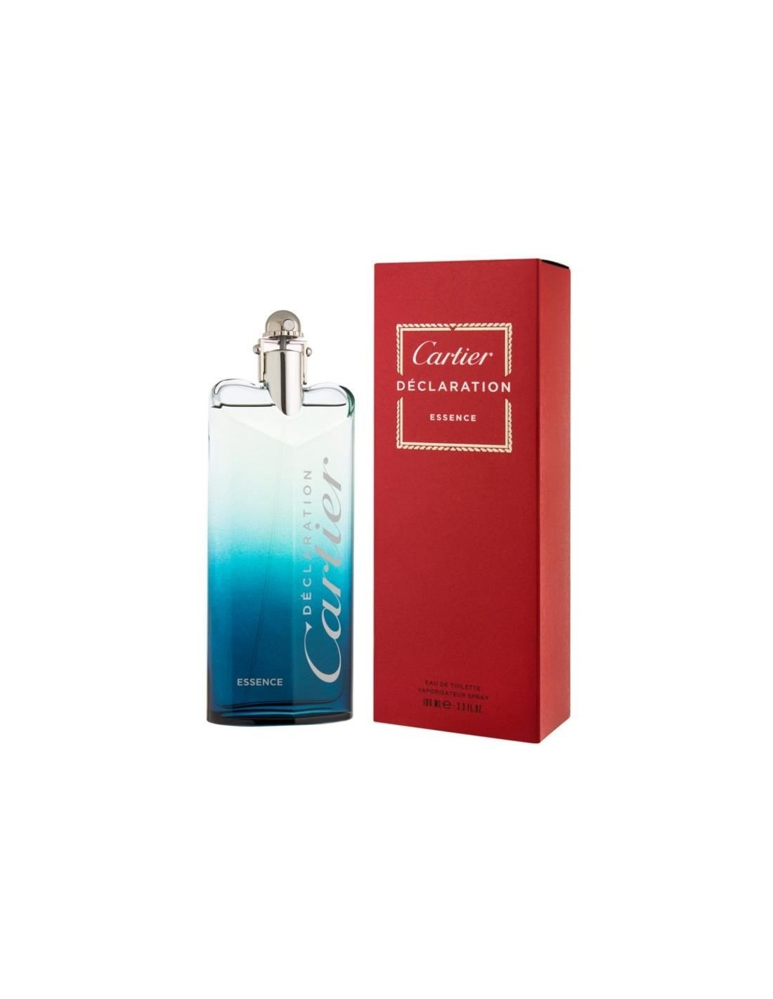 cartier declaration essence eau de toilette 100 ml spray azzurra profumi. Black Bedroom Furniture Sets. Home Design Ideas