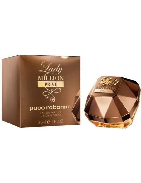 Paco Rabanne Lady Million Privé Eau de parfum 30 ml Spray