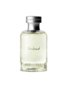 Burberry Weekend for Man Edt 100 ml spray - TESTER