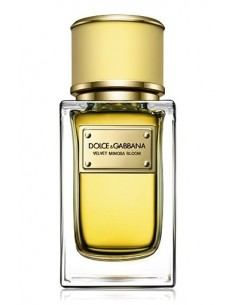 Dolce & Gabbana Velvet Mimosa Bloom Pour Femme Edp 50 ml Spray - TESTER