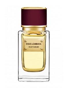 Dolce & Gabbana Velvet Sublime Pour Femme Edp 50 ml Spray - TESTER