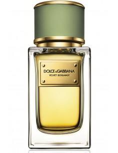 Dolce & Gabbana Velvet Bergamot Edp 50 ml Spray - TESTER