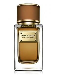 Dolce & Gabbana Velvet Exotic Leather Edp 50 ml Spray - TESTER