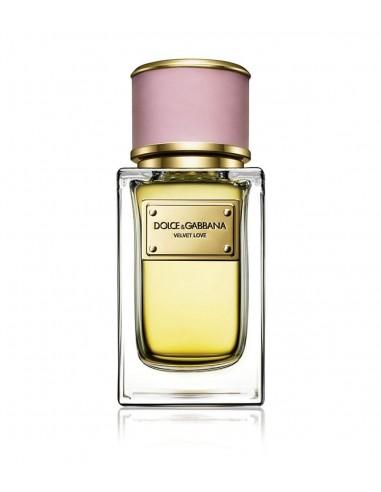 Dolce & Gabbana Velvet Love Pour Femme Edp 50 ml Spray - TESTER