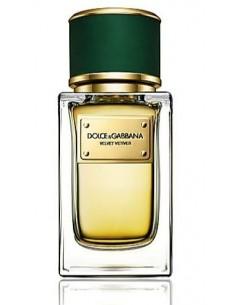 Dolce & Gabbana Velvet Vetiver Pour Homme Edp 50 ml Spray - TESTER