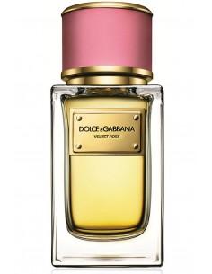 Dolce & Gabbana Velvet Rose Pour Femme Edp 50 ml Spray - TESTER