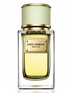 Dolce & Gabbana Velvet Pure Pour Femme Edp 50 ml Spray - TESTER