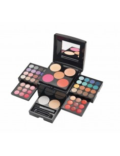 Deborah Make Up Kit Color Symphony Large 2016