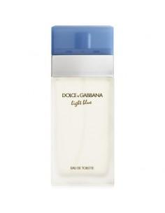 Dolce & Gabbana Light Blue Donna Edt 100 ml Spray - TESTER (Prima Versione)