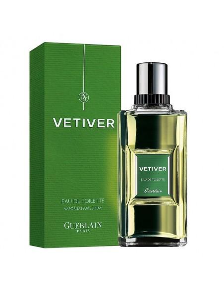 Guerlain Vetiver Eau De Toilette 200 ml Spray