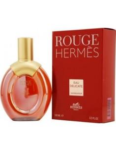 Hermes Rouge Eau Delicate 100 ml Spray