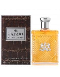 Ralph Lauren Safari For men Eau De Toilette 125 ml Spray