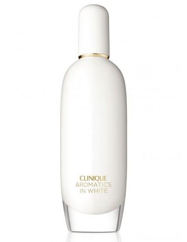 Clinique Aromatics In White Eau De Parfum 100 Ml Spray - TESTER