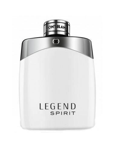 Mont Blanc Legend Spirit Homme Edt 100 Ml Spray - TESTER