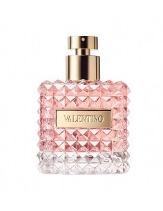 Valentino Donna Eau De Parfum 100 ml Spray - TESTER