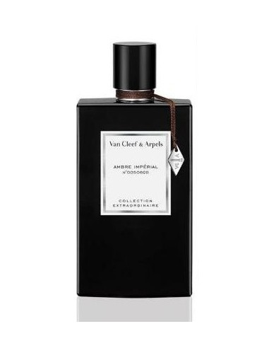 Van Cleef & Arpels Collection Extraordinaire Ambre Imperial Edp 75 ml Spray - TESTER