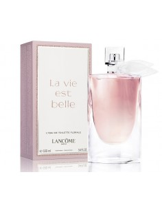 Lancome La Vie Est Belle L'Eau de Toilette Florale 50 ml Spray