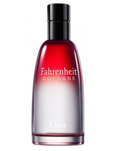 Christian Dior Fahrenheit Cologne De Toilette 125 ml spray