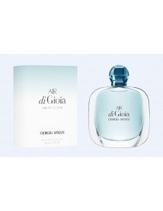 Armani Air Di Gioia Eau De Parfum 50 ml Spray