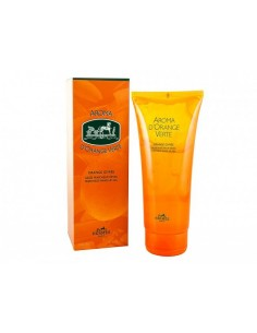 Hermes Aroma D'orange Verte Freshness Wake Up Gel 200 ml