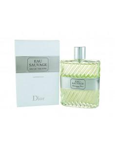 Christian Dior Eau Sauvage Eau De Toilette 200 ml Spray