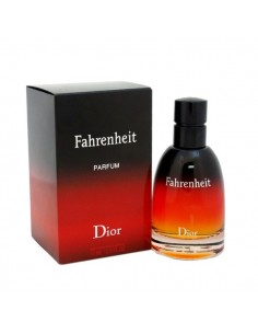 Chritian Dior Fahrenheit Eau De parfum 75 ml Spray